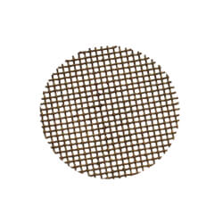 """3/8"""" NPT Vent Screen Product Image"""