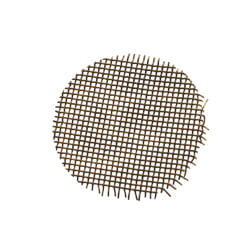 """1/2"""" NPT Vent Screen Product Image"""