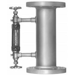 "TFI-5 Thermoflo Indicator, 5"" (Flanged)"
