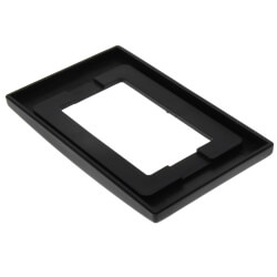 Black Trim Plate Product Image
