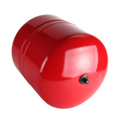RX-30 Radiant Extrol Expansion Tank (4.4 Gallon Volume)