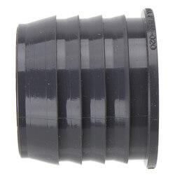 "2"" PVC Barbed Insert Plug Product Image"