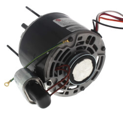 "5"" 21/29 Frame Motor (115/208-230V, 1/15 HP 1550 RPM) Product Image"