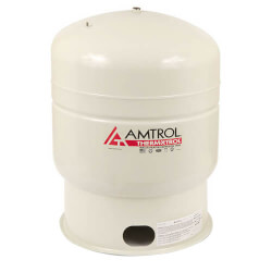 THERM-X-TROL ST-60V-C ASME Expansion Tank (25 Gallon Volume)