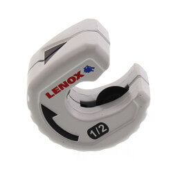 "1/2"" Tight Space Tubing Cutter Product Image"