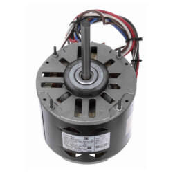 "5-5/8"" 3-Speed Indoor Blower Motor (115V, 1075 RPM, 1/3 HP) Product Image"
