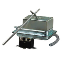 Electronic Static Pressure Control Kit Product Image
