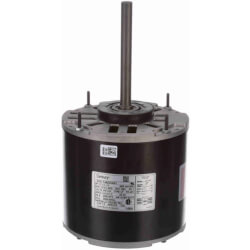 "5-5/8"" 3-Speed Indoor Blower Motor (208-230V, 1075 RPM, 1/2 HP) Product Image"