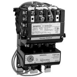 Heavy Duty Motor Starter<br>Open Type (120/240V) Product Image