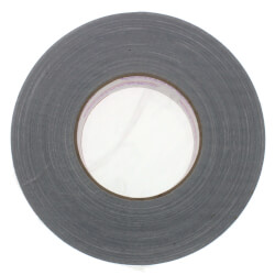 """Silver Metalized Cloth Duct Tape <br> (2"""" x 180') Product Image"""