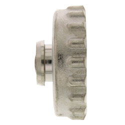 Manifold Outlet Cap with SVC Product Image
