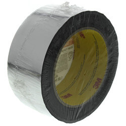 """Line Set Tape - Silver (2"""" x 180') Product Image"""