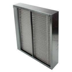 "31"" x 28"" Merv 11 Media Air Cleaner Product Image"