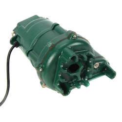 Model BN152 Dose Mate High Head Effluent Pump w/ Piggyback Switch Product Image