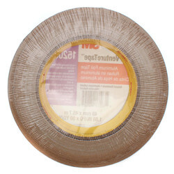 """Aluminum Foil Tape -<br>(3"""" x 150') Product Image"""