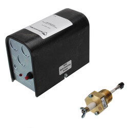 PSE802-24, Electronic 24V Low Water Cutoff with Auto Reset (Steam) Product Image