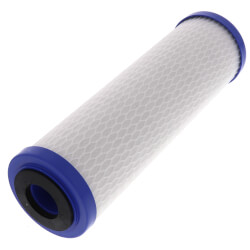 EP-10, Carbon Block Drinking Water Filter Cartridge (5 Microns) Product Image