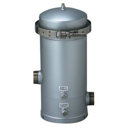 """ST-BC-4, 2"""" Heavy-Duty Stainless Steel<br>Housing (28 GPM) Product Image"""