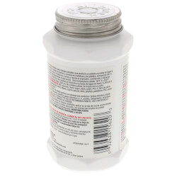 Real Tuff Thread Sealant - 1/2 pt.