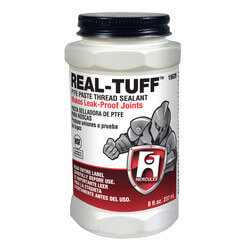 Real Tuff Thread Sealant - 5 gal.