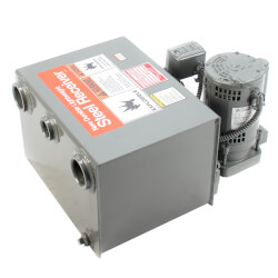 WCS-8-20-B Watchman Steel Receiver Condensate Unit Product Image