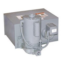 WCSD-12-20B-MA Watchman Steel Receiver Condensate Unit with Mechanical Alternator