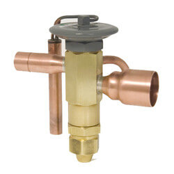 "5/8"" x 7/8"" ODF EBSE-5-JW Thermal Expansion Valve (5 Tons) Product Image"