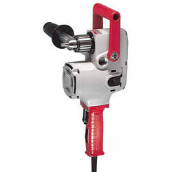 "1/2"" Hole Hawg Drill, 900 RPM"