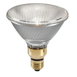 70PAR38/HAL/S/NFL25 CAPSYLITE Par 38 Halogen Lamp, 120v (70W) Product Image