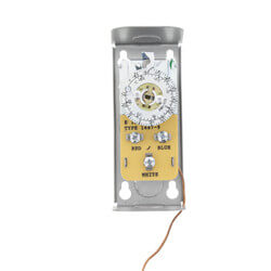 Refrigeration Temp Ctrl.<br>w/ 8'' Capillary<br>(-30°F to 90°F) Product Image