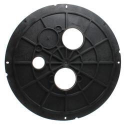 """20-1/2"""" Polyethylene Sewage Basin Cover Product Image"""