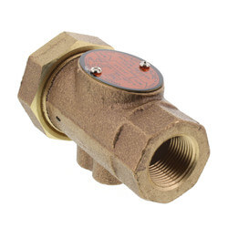 "3/4"" NPT BF1 Backflow Preventer (Lead Free) Product Image"