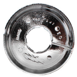"3/4"" IPS Split Escutcheon (Chrome Plated) Product Image"