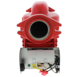 ARMflo E10.2 Cast Iron Circulator, 0-43 GPM Flow