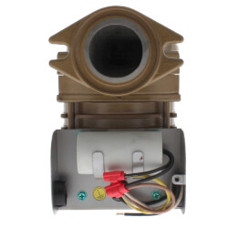 ARMflo E11.2B Bronze Circulator, 0-45 GPM Flow