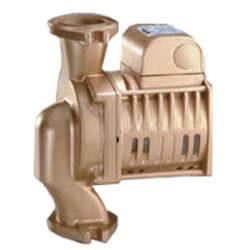 ARMflo E13.2B Bronze Circulator, 0-54 GPM Flow