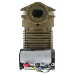 ARMflo E12.2B Bronze Circulator, 0-50 GPM Flow (240 V)