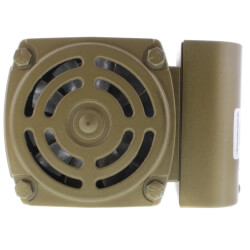 ARMflo E14.2B Bronze Circulator, 0-52 GPM Flow Product Image