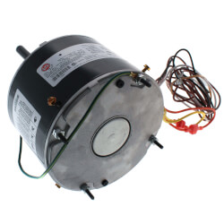 """5.6"""" PSC Condenser Fan Motor, No Capacitor (208-230V, 1/3 HP) Product Image"""