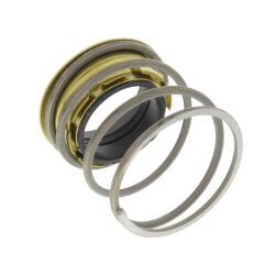 "Seal Kit, Buna/Carbon/Ceramic,  Lead Free (VSC, VSCS) - 1-3/4"" Shaft"