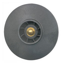 "Impeller (Noryl, 3-1/16"")<br>for B&G PL-30, PL-30B, <br>PL-36 & PL-36B (LF) Product Image"