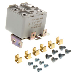 395V 64 Potential Relay Product Image