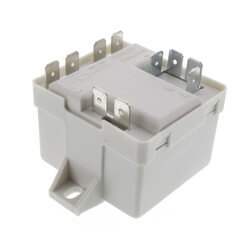 395V 166 Potential Relay Product Image