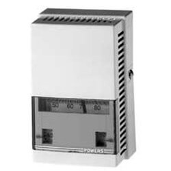 TH-192S Single Temp. Room Thermostat - Reverse Acting Product Image
