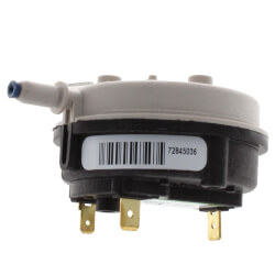 3-Wires 1-Hose Furnace Pressure Switch Product Image