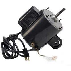 PSC Yoke Mount Welded Tab Fan Motor (115V, 1/2 HP, 900 RPM) Product Image