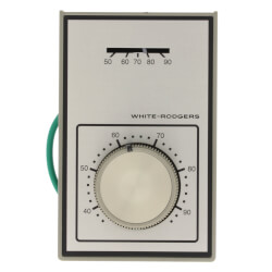 Light Duty Line Voltage Thermostat