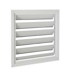 "24"" Ceiling Mount Shutter Product Image"