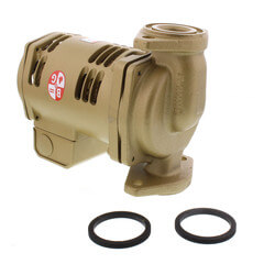 PL-36B Series 1/6 HP Bronze Booster Pump, Lead Free Product Image