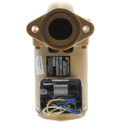 PL-45 Series 1/6 HP Bronze Booster Pump Lead Free Product Image
